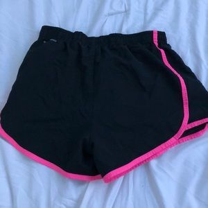 Reebok girls shorts
